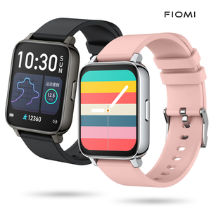 P36 Smart Watch Fulltouch Sport Heart Rate Monitor Waterproof Fitness Bracelet Men Women Smartwatch2021 for Android Apple Xiaomi