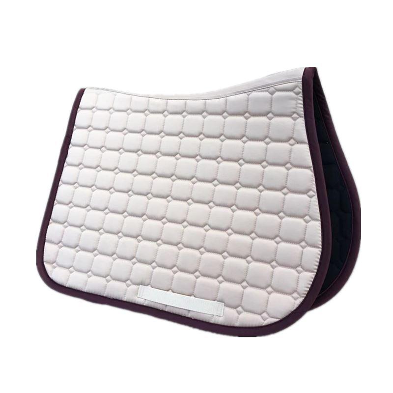 Horse Saddle Pad  Dressage Pad Horse Equipment  Saddle Cushion