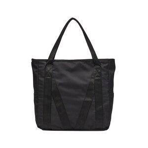 Image 3 - WSYUTUO גבוהה באיכות נפחים גדולים אופנה בד תיק מזדמן נשים תיקי נשים כתף שקיות נשי שליח תיק Bolsa
