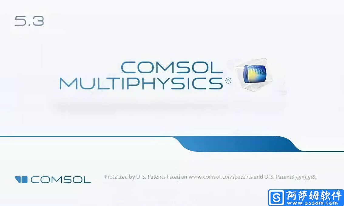 COMSOL 5.3 多物理场仿真模拟平台免费版