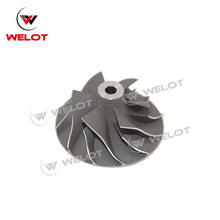 Casting-Compressor-Wheel Turbo for 720855-4 740911/756062-2/704059/.. WL3-0626