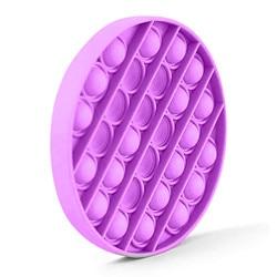 Push Bubble Fidget Sensory Toy Autism Special Needs Stress Reliever Kids Adult Antistresse Toy Popit Fidget Toys Simple Dimple