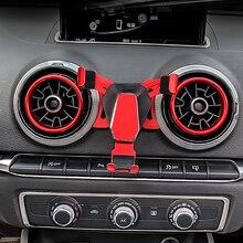 Автомобильный держатель для телефона в автомобиль, устанавливаемое на вентиляционное отверстие в салоне автомобиля крепление на зажиме бе...
