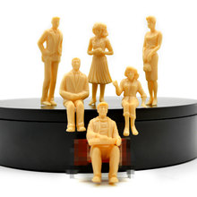 skin section model skin layers plane model skin organization structure model 50pcs model yellow skin color figure 1:25-50 scale tiny person for diorama model buildings making miniature scenery DIY kits