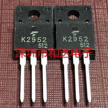 K2952 2SK2952 TO-220F 400V 8.5A