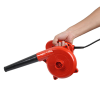 500W Computer Cleaner Electric Air Blower Dust Blowing Dust Computer Dust Collector Air Blower 220V Blower Fan Vacuum Cleaner