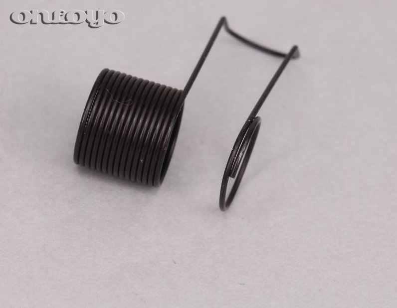 Industrielle nähmaschine ersatzteile überprüfen frühling 221175 für doppel nadel maschine