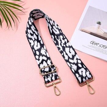 цена на Bag width women's  accessories shoulder strap cross-body  hand strap cross-body wide shoulder strap versatile adjustable length
