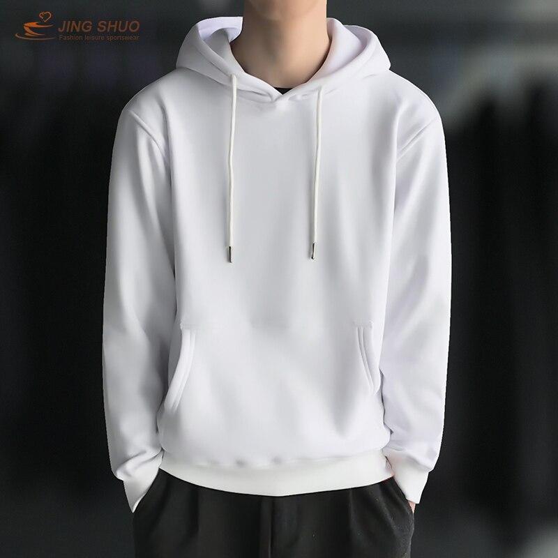 2020 New Hot sale Men Brand Hoodies Streetwear Hip Hop Mens Hoodies And Sweatshirts Solid Red Black Gray Pink Green White purple