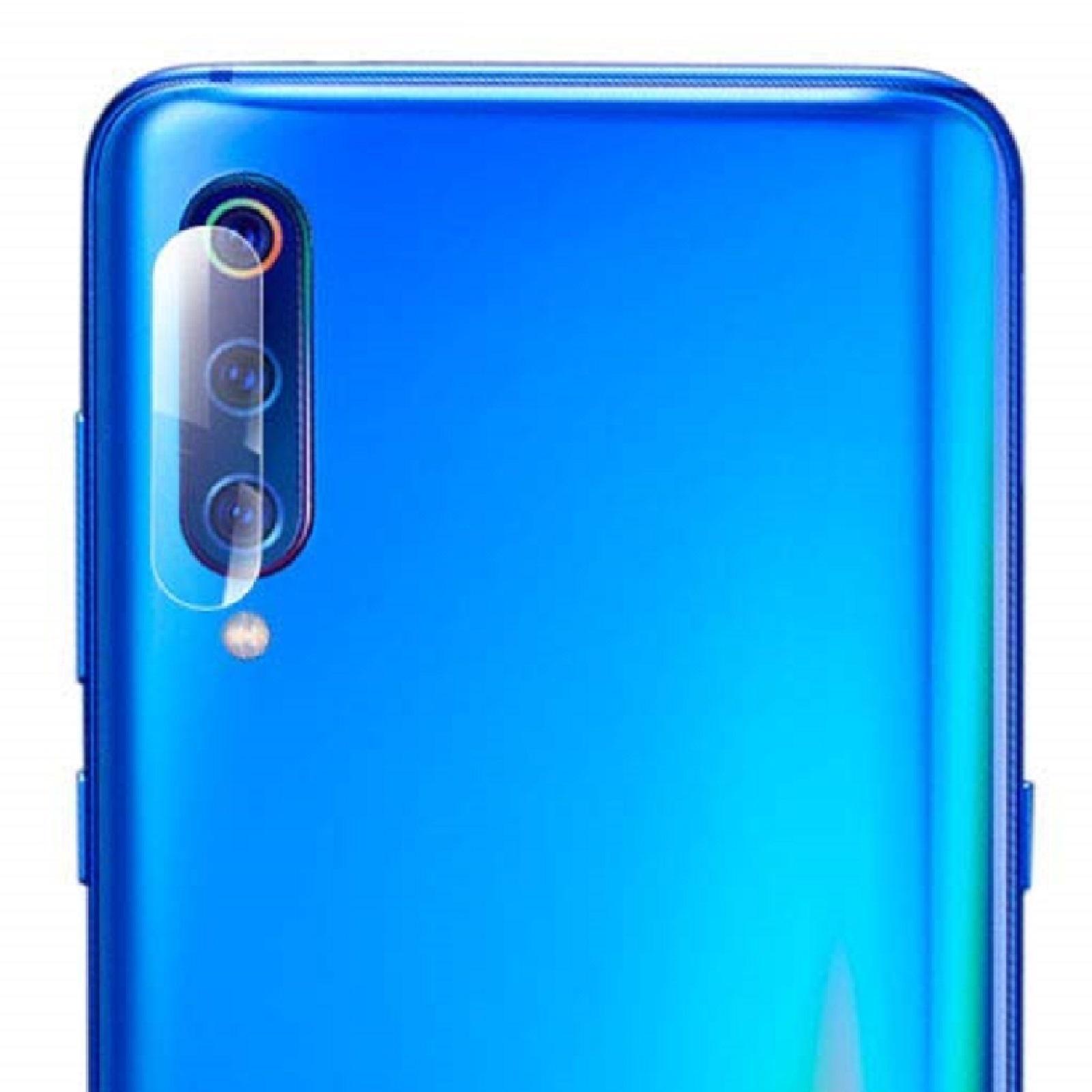 Protector Para Lente De Camara Cristal Templado Del Xiaomi MI 9 SE MI9 SE MI9SE