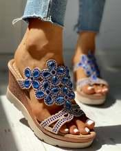 Doratasia женские летние сандалии с кристаллами 2020 Летние