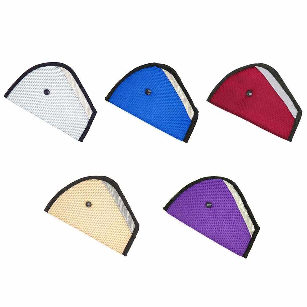 שמאי רכב בטיחות כיסוי כתף לרתום רצועת מושב חגורות מכסה קל סגנון לילדים קל התקנה חדש חם