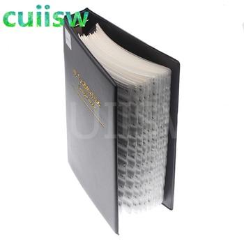 0805 SMD Capacitor Sample Book 92valuesX50pcs=4600pcs 0.5PF~10UF Capacitor Assortment Kit Pack 5
