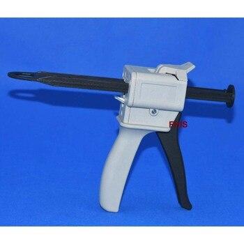 10:1 50ml AB Epoxy Glue Gun