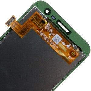 Image 5 - شاشة LCD تعمل باللمس مع حزمة خدمة ، لهاتف Samsung Galaxy 5 ، جديد Amoled J2 Core J260 J260M J260F J260G