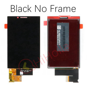 Image 4 - For BlackBerry Key 2 LCD Display Touch Screen Digitizer For BlackBerry Key2 LCD Keyone 2 KeyTwo Screen With Frame Replacement