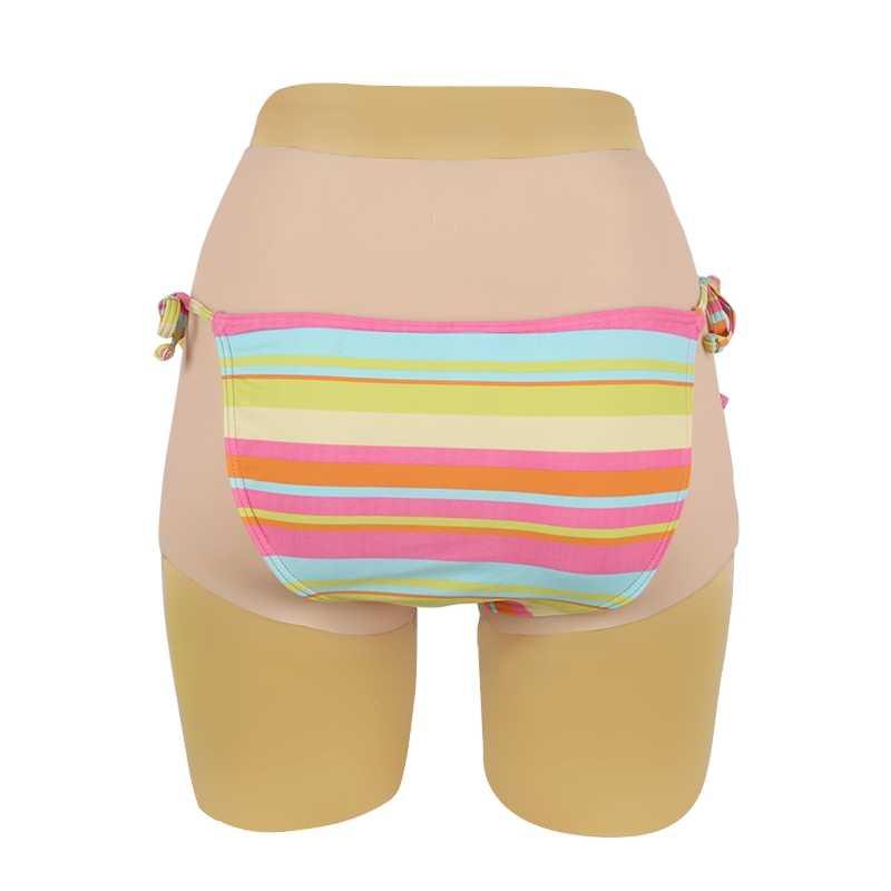 75CM 실리콘 현실적인 음부 팬티 쉬 메일 Crossdresser 음모 바지 트랜스 젠더 인공 섹스 가짜 속옷 향상제 엉덩이 1G