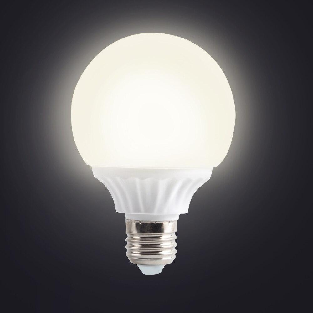 LED Bulb E27 Global Light G80 110V 220V Energy Saving LED Lamp Super Bright 5W 7W Cool White Warm White