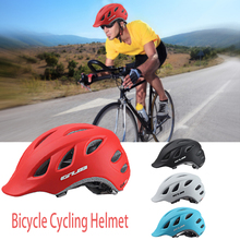 Bicycle Cycling Helmet Ultralight EPS+PC Cover Road Bike Integrally-mold Safely Cap