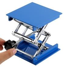 Stand-Rack Chemistry Lifting Platform-University Laboratory Woodwork Aluminum-Alloy