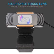 Usb камера 1080p hd веб с поворотом на 110 градусов 20 для видеозаписи