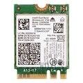Беспроводная сетевая карта Intel AC 3160 NGW, Wi-Fi адаптер BT 4,0, двухдиапазонный специальный адаптер для Lenovo 04X6034 Y40 Y50 G40 G50 B40 Z50