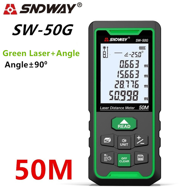 SW-50G 50M