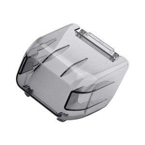 Image 5 - DJI Mavic Mini/Mini 2 쿼드 콥터 보호용 렌즈 커버 캡 방진 캡 액세서리 Drone Profissional Spare Parts