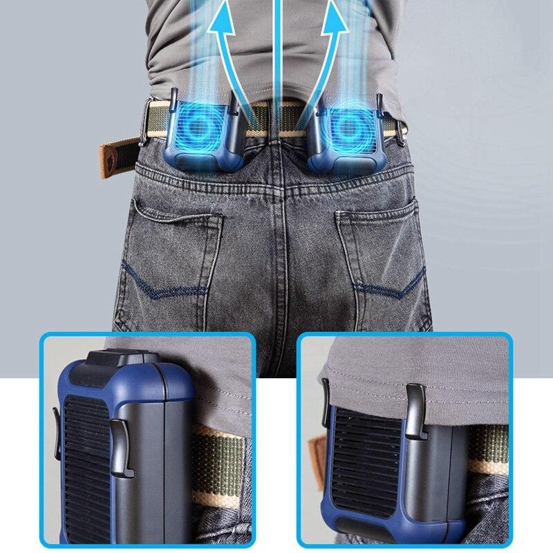 mini fan cooler