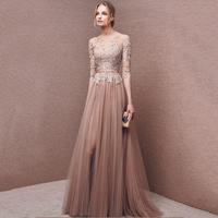 Women Cocktail Party Dresses Chiffon Prom Casual Summer Backless Sexy Long Dress Slim Elegant Ladies Female Bodycon