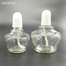 2 pieces/lot 150ml 250ml Laboratory Glass Alcohol Lamp Laboratory Heating Equipment china factory price for laboratory equipment vacuum chemical jacketed glass reactor for heating and cooling