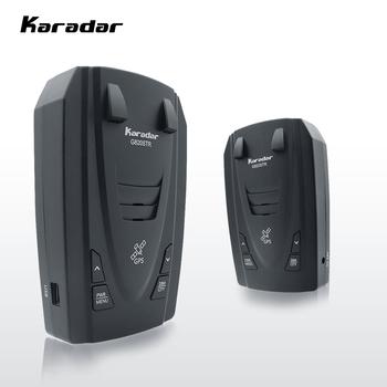 Karadar G820STR wykrywacz radarów s Led 2 w 1 wykrywacz radarów dla rosji z GPS samochód anty radary policja prędkość Auto X CT K La tanie i dobre opinie Naprawiono i Prędkość Przepływu 800 m Rosyjski RUSSIA Radar wykrywania sygnału i gps infromation Ograniczenie prędkości Przypomnienie