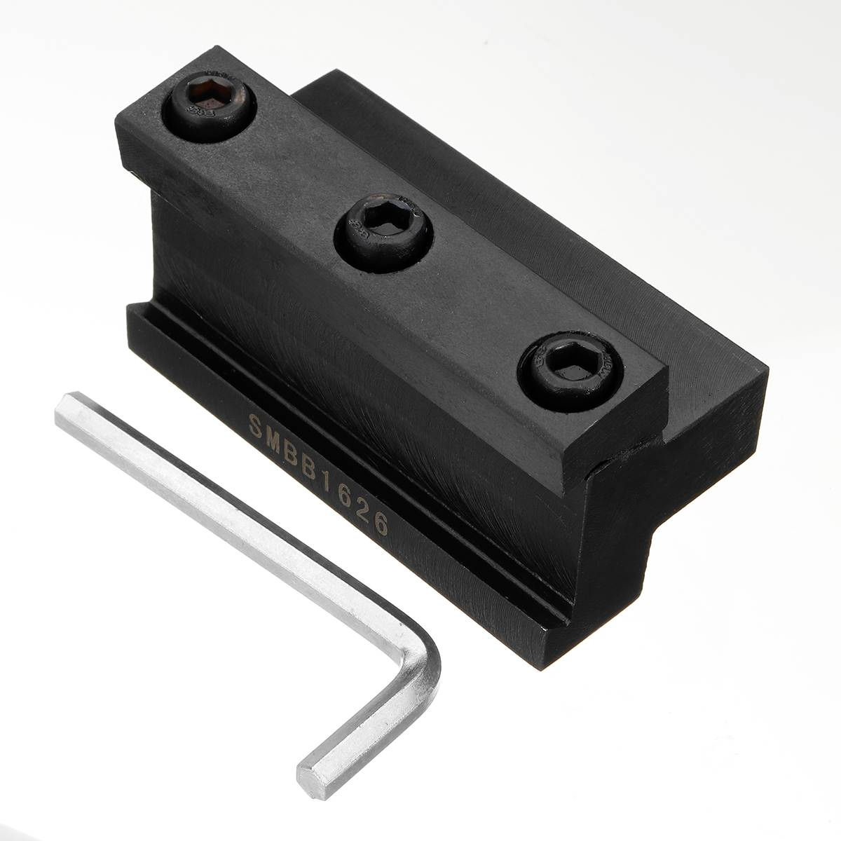SMBB1626 Cutting Blade Holder For Cut-Off Cutter Part Off Blade Inserts For GTN-2 GTN-3 Turning Tool