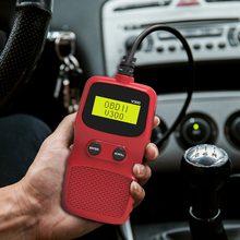 Новый автомобильный диагностический инструмент интерфейсный