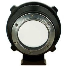 ETone アーノルド & PL レンズ用のソニー NEX E マウントカメラアダプタ PL NEX PL E NEX 7 C3 5N