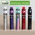 Склад оригинальный Eleaf iJust 21700 с ELLO Duro 2 мл/5 5 мл версия 80 Вт HW-M2/HW-N2 0.2ohm головка VS iJust 3 электронная сигарета