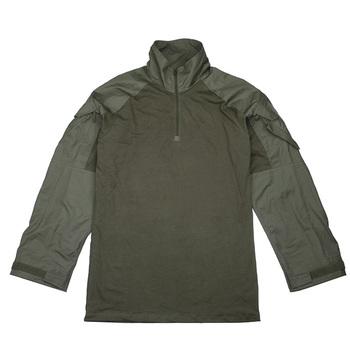 Koszula bojowa TMC G3 Ranger zielona RG koszula wojskowa z długim rękawem NYCO(STG051041) tanie i dobre opinie STINGER GEAR Long Sleeve Military Shirt TMC G3 2020 Ver Combat Shirt NYCO fabrics