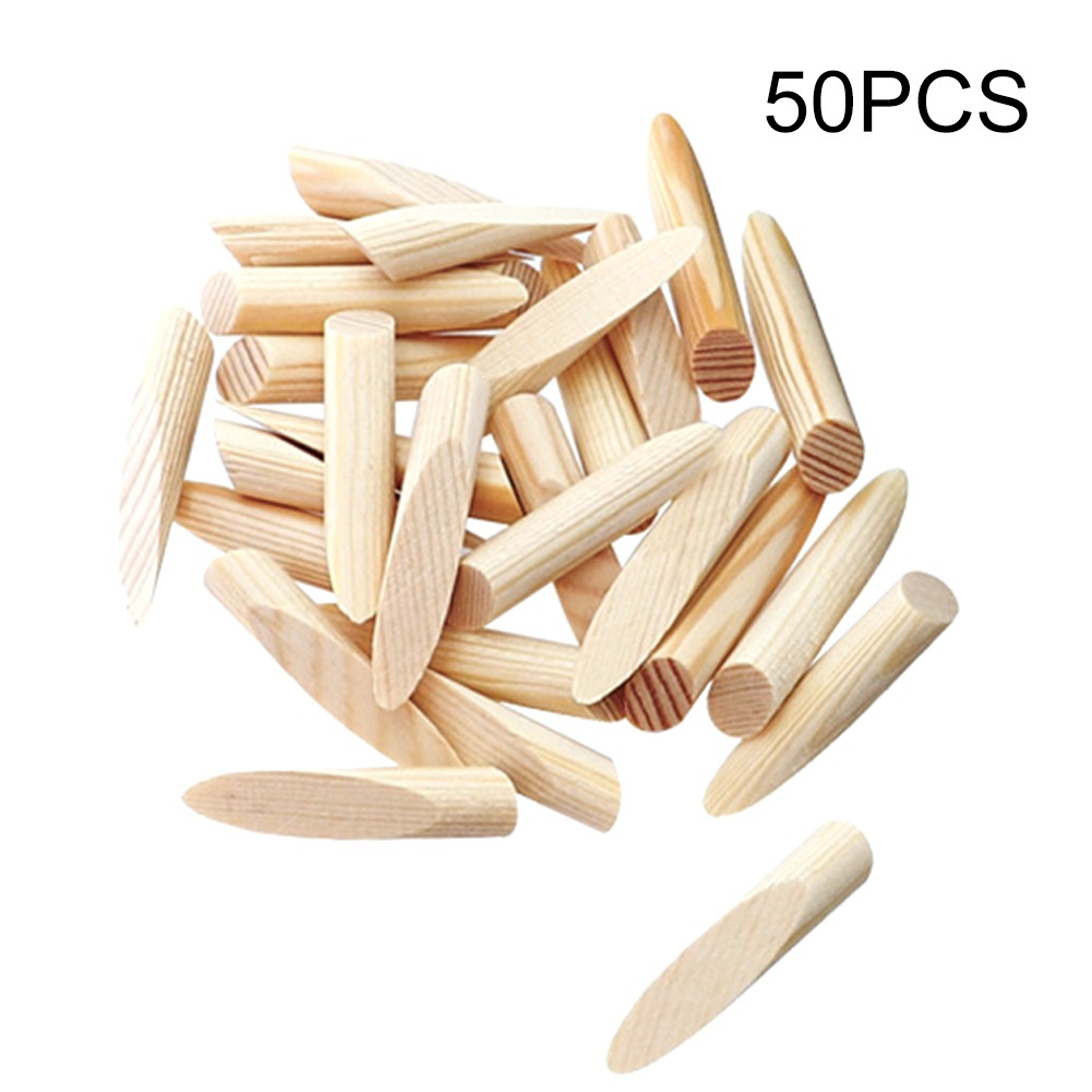 50pcs Furniture Portable Mini DIY Solid Wood With Storage Box Jig Pocket Hole Plug For 9.5MM Drill Bits Drilling Woodworking