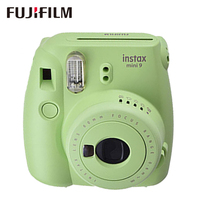 Fujifilm Instax Mini 9 Instant Camera Photo Camera Birthday Christmas New Year Gift For Kids