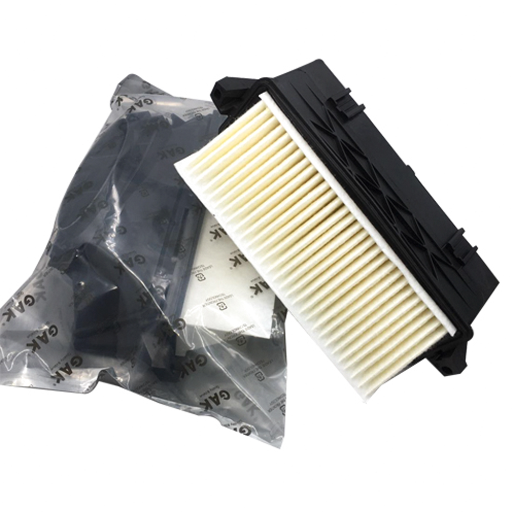 2pcs Left+ Right Air Filters For Mercedes OM642 300/350 CDI Engine Automobiles Filters|Air Filters| |  - title=