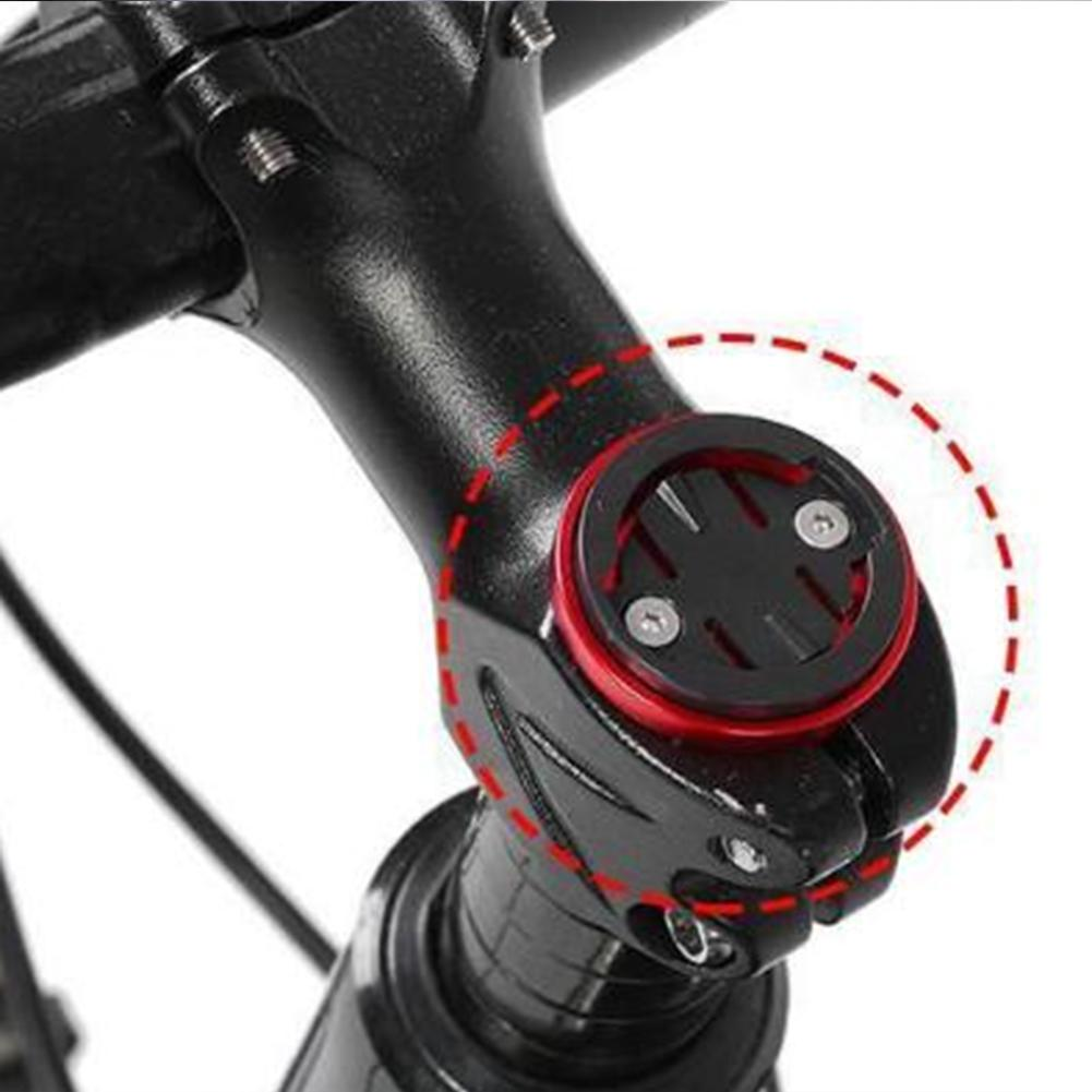 Bicycle Cyclo Computer HUD Bracket Stand Mount Holder For Bike Cyclocomputer Rack Cyclocomputer Conversion Seat