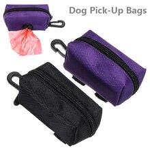 Pets-Supplies Waste-Bag-Holder Outdoor Portable Dispensers Dog-Poop