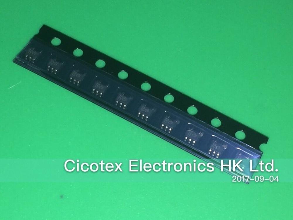 10pcs/lot SN74LVC1G04DCKR SN74LVC1G04DCKT SOT-353 IC SINGLE INVERTER GATE SC70-5 CC5 CCS CCP CCH CCR CCK CCF