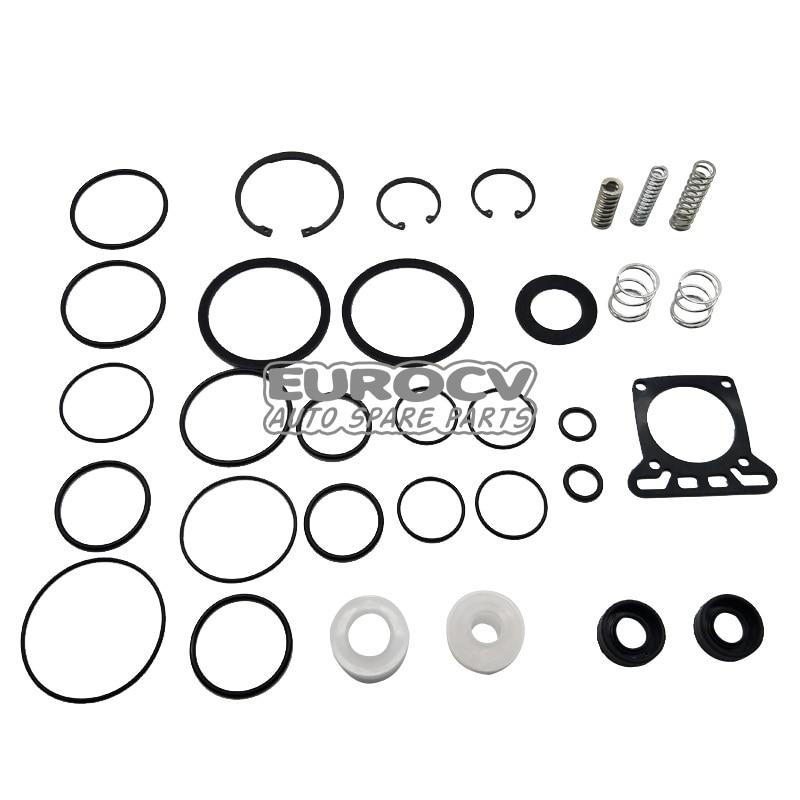 Spare Parts For Volvo Trucks, VOE 21390585-1, Repair Kit, Service Brake Brake Valve