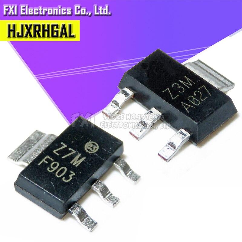 10pcs BT137-600E 8A//600V SCR Thyristor Sensitive Gate Triacs new OD