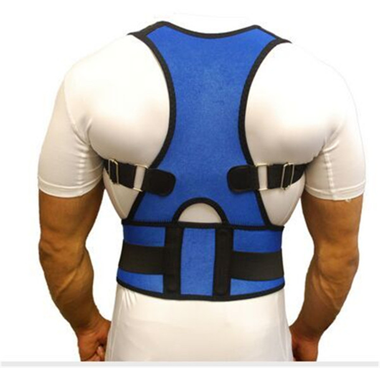 Chasall Posture Corrector Belt to Correct Back and Shoulder Posture  Provides Back Support Prevents Habitual Hunchback Helps to Relieve Shoulder and Back Pain 18