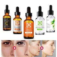 Suero para reparar la piel, Retinol, vitamina C, reafirmante, antiarrugas, antienvejecimiento, suero para el cuidado de la piel, 30ml