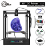Creativity Corexy FDM ELF 3d Printer Kit  Large Printing Area Supports BLTOUCH Automatic leveling  for industrial personal discount