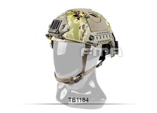 Fma Tactical Helmet hot Capric New Standard new Aor2 Walks In The Jungle Pj Airsoft military climbing men Tb1184
