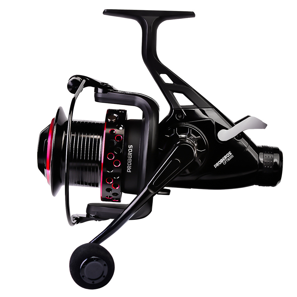 Metal molinete de fiação iscas carretel 13 + 1bb eixo 23kg força freio roda pesca mão esquerda e direita intercâmbio roda pesca do mar